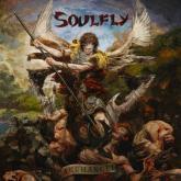 No. 2 'Archangel' de  Soulfly. Sello: Nuclear Blast