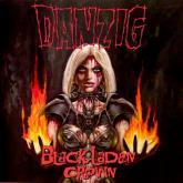 No. 20 'Black laden Crown' de Danzig (Evil Life)
