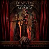 No. 20 'Dirge For The Archons' de Diabulus In Musica (Napalm)