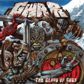 No. 21 'The Blood of Gods' de GWAR (Metal Blade)