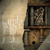 No. 22 'VII: Sturm Und Drang' de  Lamb Of God (Epic)