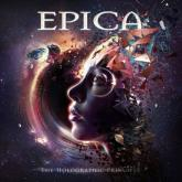 No. 22 'The Holographic Principle' de Epica (Nuclear Blast)