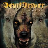 No. 24 'Trust No One' de DevilDriver (Napalm)
