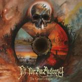 No. 24 'The Great Collapse' de Fit For An Autopsy (eONE)
