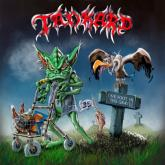 No. 24 'One foot in the grave' de TANKARD (Nuclear Blast)