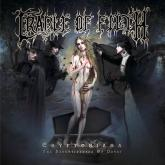 No. 24 'Cryptoriana – The Seductiveness of Decay' de Cradle of Filth (Nuclear Blast)