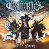 No. 25 'Ride Forth' de Exmortus (Prosthetic)
