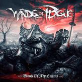 No. 25 'Blood Of My Enemy' de Winds Of Plague (eOne)