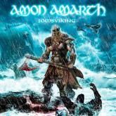 No. 3 'Jomsviking' de Amon Amarth (Sony/BMG)