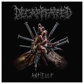 No. 2 'AntiCult' de DECAPITATED (Nuclear Blast)