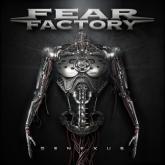 No. 3 'Genexus' de Fear Factory. Sello: Nuclear Blast