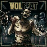No. 36 'Seal the Deal & Let's Boogie' de Volbeat (Universal)