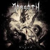 "No. 37 ""Ungod"" de Morgoth. Sello: Century Media"
