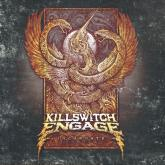 No. 3 'Incarnate' de Killswitch Engage (Roadrunner)