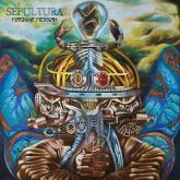No. 3 'Machine Messiah' de Sepultura (Nuclear Blast)