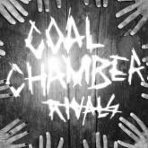 """No. 46 """"Rivals"""" de Coal Chamber. Sello: Napalm"""