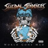 No. 46 'World Gone Mad' de Suicidal Tendencies (Suicidal Tendencies)