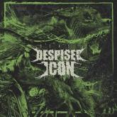 No. 47 'Beast' de Despised Icon (Nuclear Blast)
