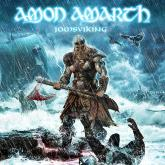 No. 4 'Jomsviking' de Amon Amarth (SONY/BMG)