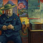 Vincent Van Gogh tendrá biopic y se ve genial