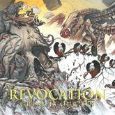 No. 4 'Great Is Our Sin' de Revocation (Metal Blade Records)