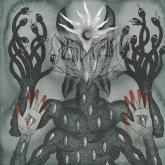 "No. 50 ""Scar Sighted"" de Leviathan. Sello:  Profound Lore"