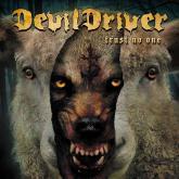 No. 5 'Trust No One' de Devildriver (Napalm)