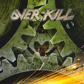 No. 4 'The Grinding Wheel' de Overkill (Nuclear Blast)