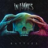 No. 6 'Battles' de In Flames (Nuclear Blast)