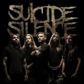 No. 7 'Suicide Silence' de Suicide Silence (Nuclear Blast)