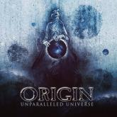 No. 7 'Unparalleled Universe' Origin (Agonia Records)