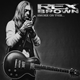 No. 8 'Smoke On This' de Rex Brown (eOne)