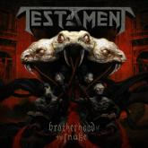 No. 8 'The Brotherhood of the Snake' de Testament (Nuclear Blast)