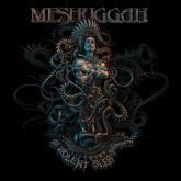 No. 8 'The Violent Sleep of Reason' de Meshuggah (Nuclear Blast)