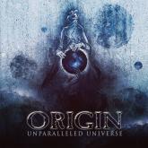 No. 9 'Unparalleled Universe' de ORIGIN (Nuclear Blast)