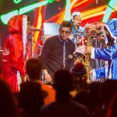 Concierto Radiónica 2014 Medellín: crecer con creces
