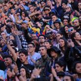 Izal, la inmensa gran revolución del Concierto Radiónica 2017