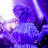Björk en el Sónar: ícono de la música, la creatividad y la tecnología