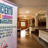 Concierto Radiónica Cali 2014