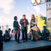 Así fue el #CR10Años ¡Gracias por estar ahí!