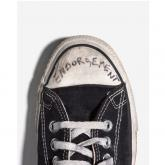 Endorsement - Cobain's Converse #1, 2007