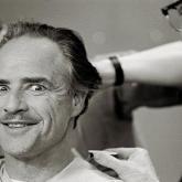 """Marlon Brando en """"El Padrino"""""""