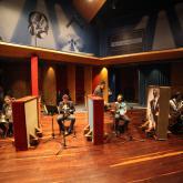 Los Elefantes celebran 20 años con nuevo álbum