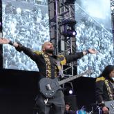 Así fue el primer día de Rock Al Parque 2015