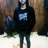 Daniel Chamorro - Guitarrista de Telebit