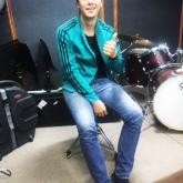 Juan David Villacrez - Saxofonista de LosPetitFellas