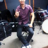 Sebastián Panesso - Guitarrista de LosPetitFellas