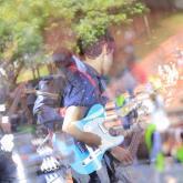 El Otro Grupo y su post rock caribe en el Concierto Radiónica 2017