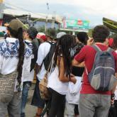 35 shows, 2 días de Festival: Altavoz 2015