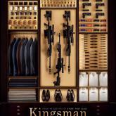 KINGSMAN: SERVICIO SECRETO (MATTHEW VAUGHN, 2014)